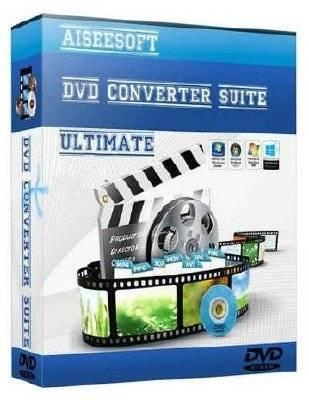 Aiseesoft DVD Converter Suite Ultimate 6.3.86.14221 Rus Portable