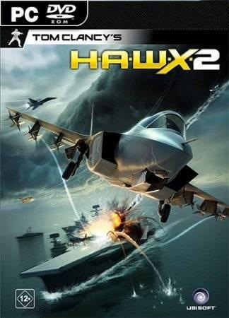 Tom Clancy's H.A.W.X. 2 (2010/PC/Rus) RePack by R.G. UPG