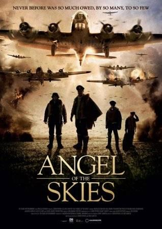 ����� ���� / Angel of the Skies (2013) DVDRip