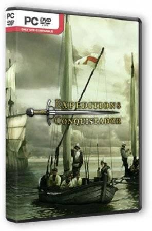 Expeditions: Conquistador (2013/��/Rus|Eng) RePack �� Brick