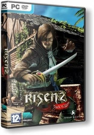 Risen 2: Dark Waters - Gold Edition (2012/PC/Rus|Eng) ��������!