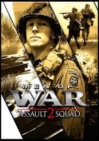 � ���� �����: ����� 2 / Men of War: Assault Squad 2 (2014/PC/Rus) RePack by Decepticon