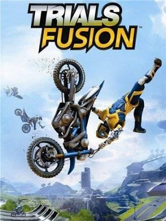 Trials Fusion [v 1.0u3] (2014/PC/RUS) RePack �� Let's�lay / Beta