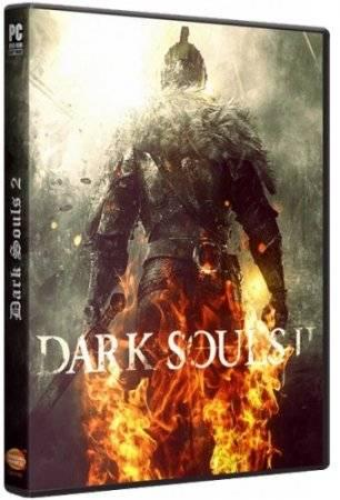 Dark Souls 2 [v.1.0.1.0] (2014/PC/RUS|ENG|Multi10) Steam-Rip by Let's�lay