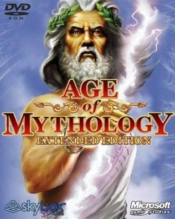 Age of Mythology: Extended Edition v.1.5.2325 (2014/PC/ENG|RUS) RePack �� Tolyak26