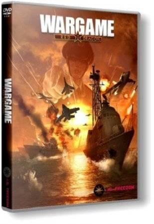 Wargame: Red Dragon (2014/PC/Rus|Eng) RePack �� R.G. Freedom