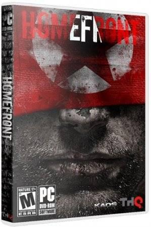 Homefront: Ultimate Edition (2011/P�/Rus) Steam-Rip by R.G.BestGamer