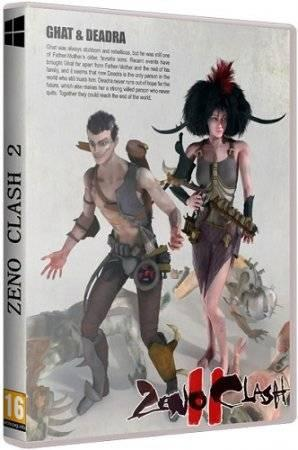 Zeno Clash 2: Special Edition (2013/PC/RUS|ENG) ��������!