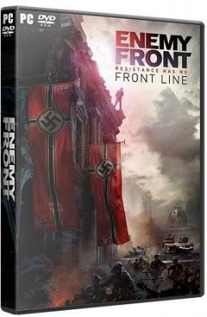 Enemy Front (2014/PC/RUS) RePack от SEYTER