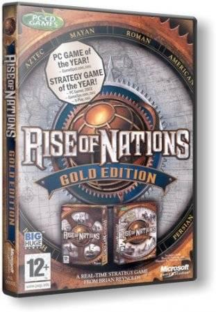 Rise of Nations - Extended Edition (2014/PC/Eng) RePack by xGhost