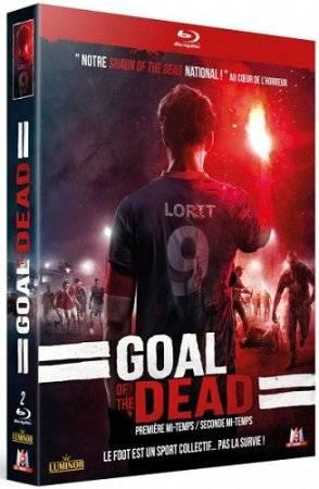 ��� ����� ��������� / Goal of the Dead (2014) HDRip