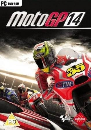 MotoGP 14 (2014/PC/Eng) RePack by R.G. ��������