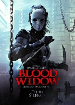 �������� ����� / Blood Widow (2014) HDRip