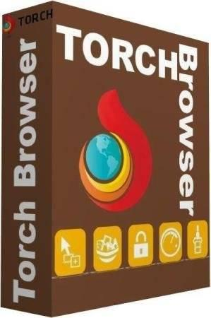 Torch Browser 36.0.0.8117