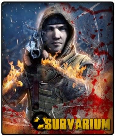 Survarium [v.0.25a] (2014/PC/Rus) RePack by SampleText