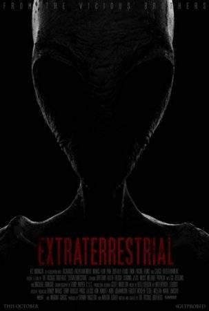 ��������� / Extraterrestrial (2014) WEB-DL 720p