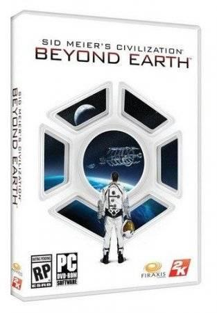 Sid Meier's Civilization: Beyond Earth (2014/PC/RUS) RePack by XLASER