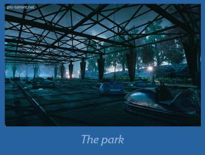 the park обзор