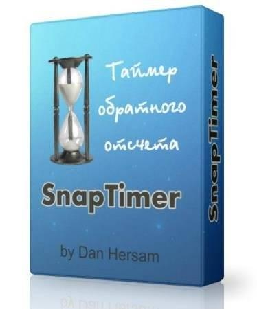 SnapTimer 0.1