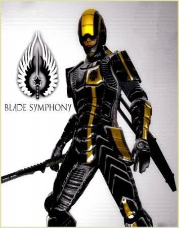 Blade Symphony (2014/PC/Eng)