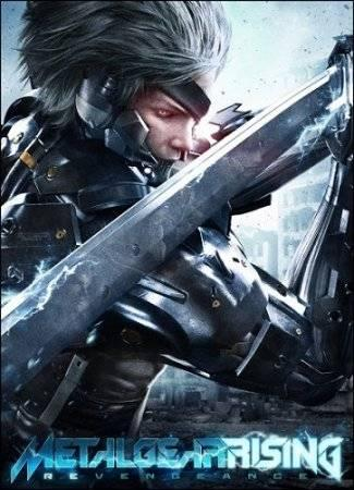 Metal Gear Rising: Revengeance (2014/PC/RUS|ENG) Лицензия!