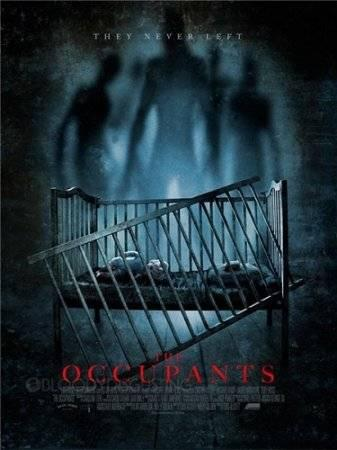 Оккупанты / The Occupants (2014) HDRip