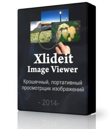 Xlideit Image Viewer 1.0.140602