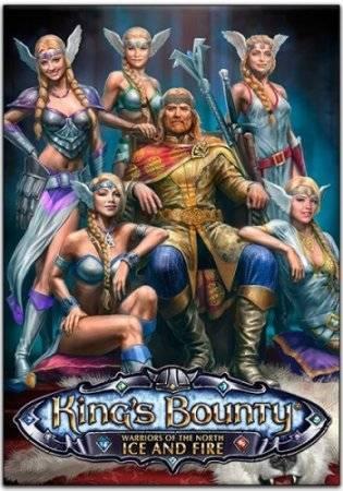 King's Bounty. Воин Севера / King's Bounty. Warriors Of The North. Valhalla Edition (2012/PC/Rus) RePack от xatab