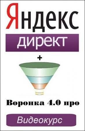 Яндекс Директ + Воронка 4.0 про (мини). Видеокурс (2014) PCRec