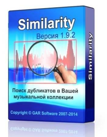 Similarity 1.9.2