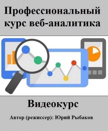 Профессиональный курс веб-аналитика (2014) PCRec