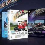Уроки Pinnacle Studio 17. Обучающее видео (2014) PCRec