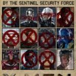 Люди Икс: Дни минувшего будущего / X-Men: Days of Future Past (2014) CAMRip *PROPER v.2*