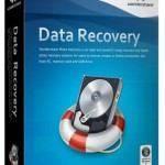 Wondershare Data Recovery 4.6.0.6