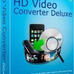 WinX HD Video Converter Deluxe   5.0.6.196 Build 29.05.2014 + Rus
