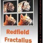 Redfield Fractalius 2.01