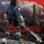 Collapse  (2008/RUS) Релиз от FTS