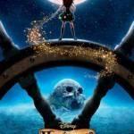 Феи: Загадка пиратского острова / The Pirate Fairy (2014) BDRip 1080p