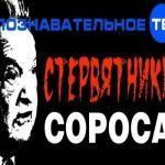 Стервятники Сороса / Стервятники Сороса (2014) IPTVRip