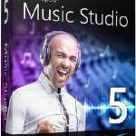 Ashampoo.Music.Studio.v5.0.1.12 Portable