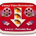 Ummy Video Downloader 1.0.1.9 Portable