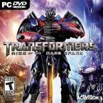 Transformers: Rise of the Dark Spark / Transformers: Rise of the Dark Spark (2014/RUS/ENG/RePack by R.G. Revenants)