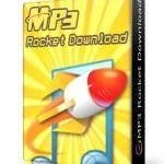 MP3 Rocket Download 2.4.8.6