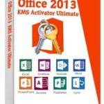 Office 2013 KMS Activator Ultimate v1.0  Portable