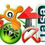 Ключи для Kaspersky, ESET NOD32, Avast, Avira, Dr.Web от 23.10.2014 г.
