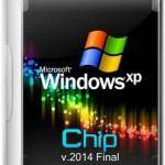 Chip XP 2014 Final DVD (x86/Rus)